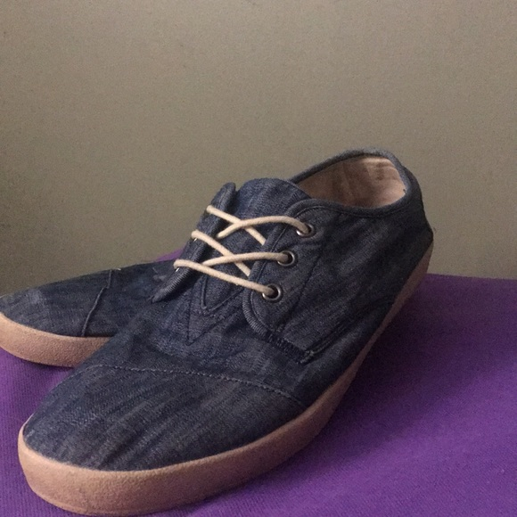 Toms Shoes | Toms Mens Paseo Sneakers